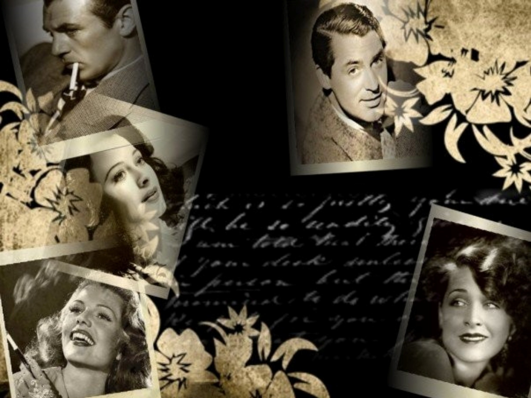 Classic Hollywood   Classic Movies Wallpaper 7866417 2240x1680