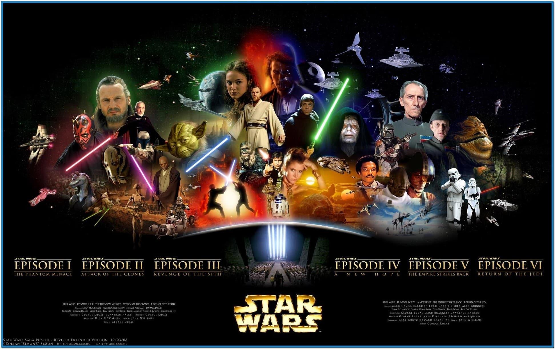 Star wars screensaver 3d windows 7   Download 1943x1223