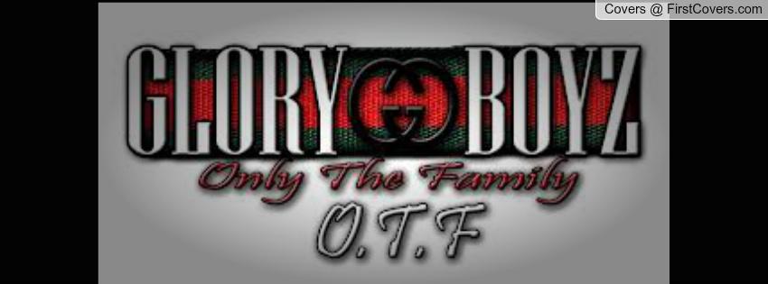 glory boyz Facebook Cover - Cover #1250933