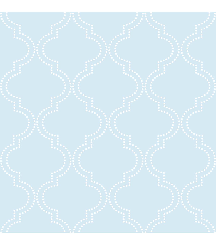 Free Download Nuwallpaper Blue Quatrefoil Peel And Stick Wallpaper Jo Ann 1200x1360 For Your Desktop Mobile Tablet Explore 48 Blue Quatrefoil Wallpaper Natural Linen Wallpaper Moroccan Quatrefoil Wallpaper Gray Quatrefoil Wallpaper