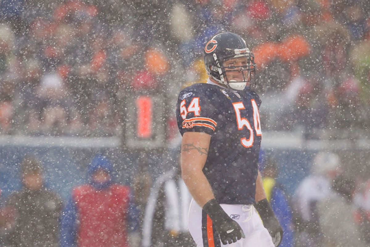 Brian Urlacher announces retirement from NFL   SBNationcom 1200x800