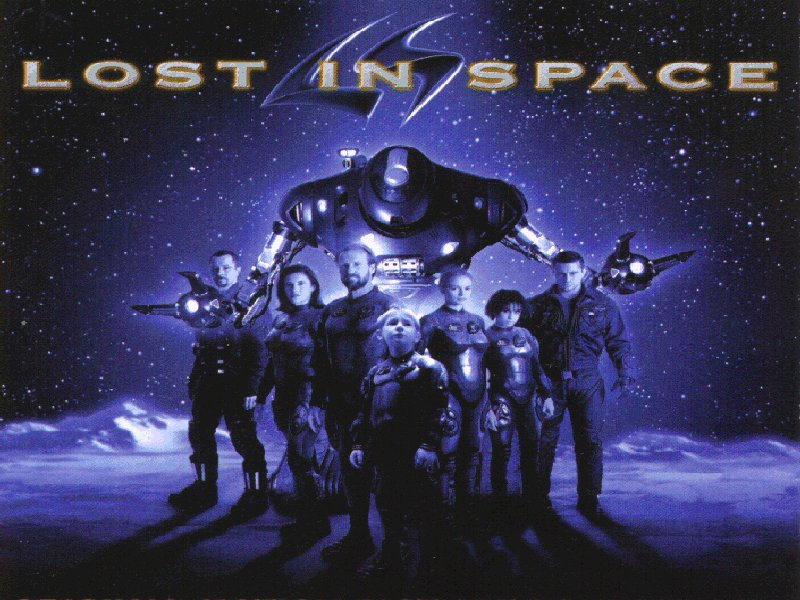 Lost In Space Wallpapers 800x600