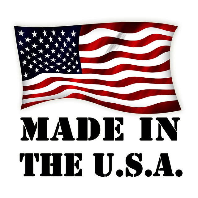 FLAG STAMP MANUFACTURING PRODUCTION MADE IN THE USA   Public 640x640