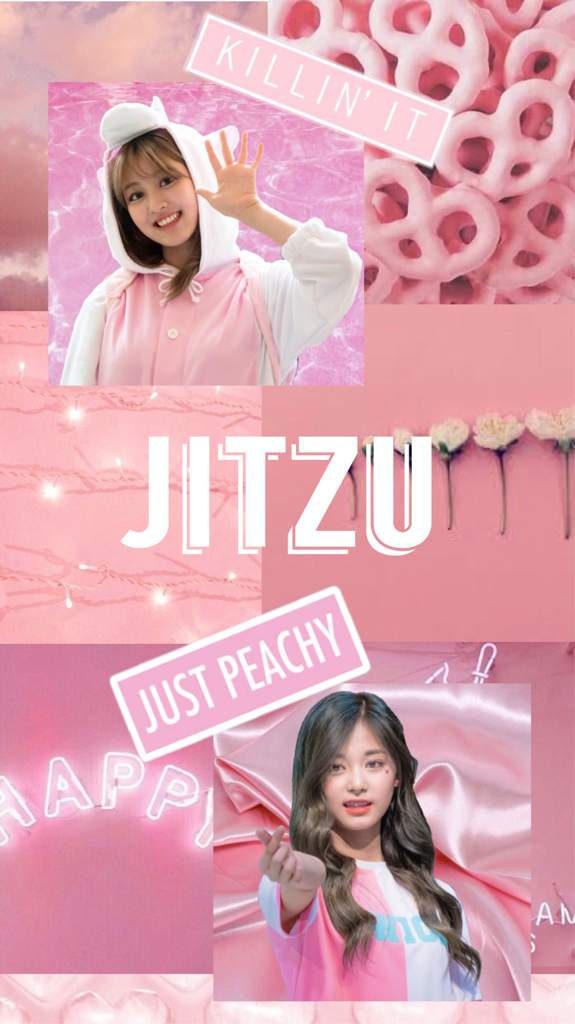 Blackpink And Twice Wallpaper 575x1024