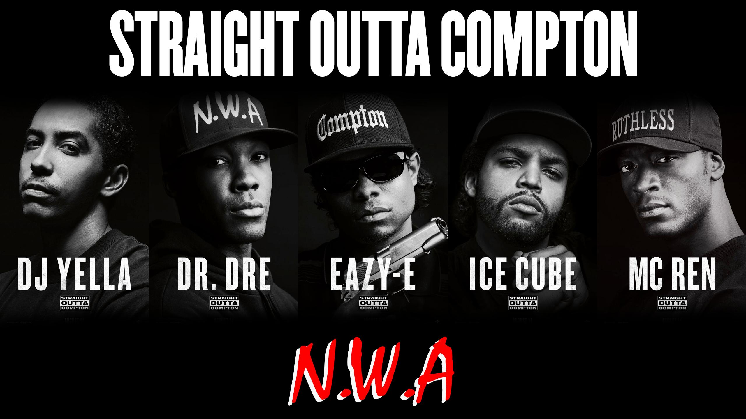 NWA Wallpaper 1440p NWA 2560x1440