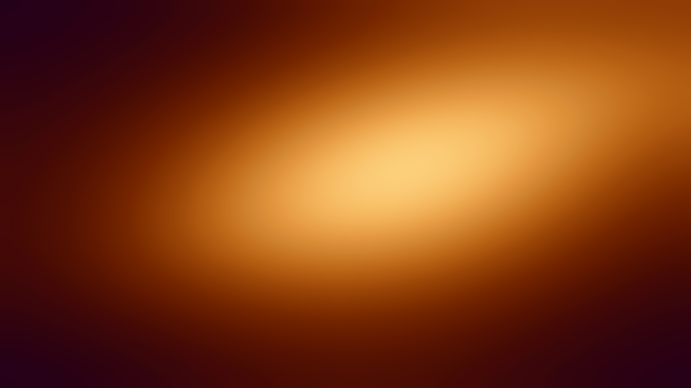 Orange Gaussian Blur Gradient HD Wallpaper Food Drinks 1022538 1366x768