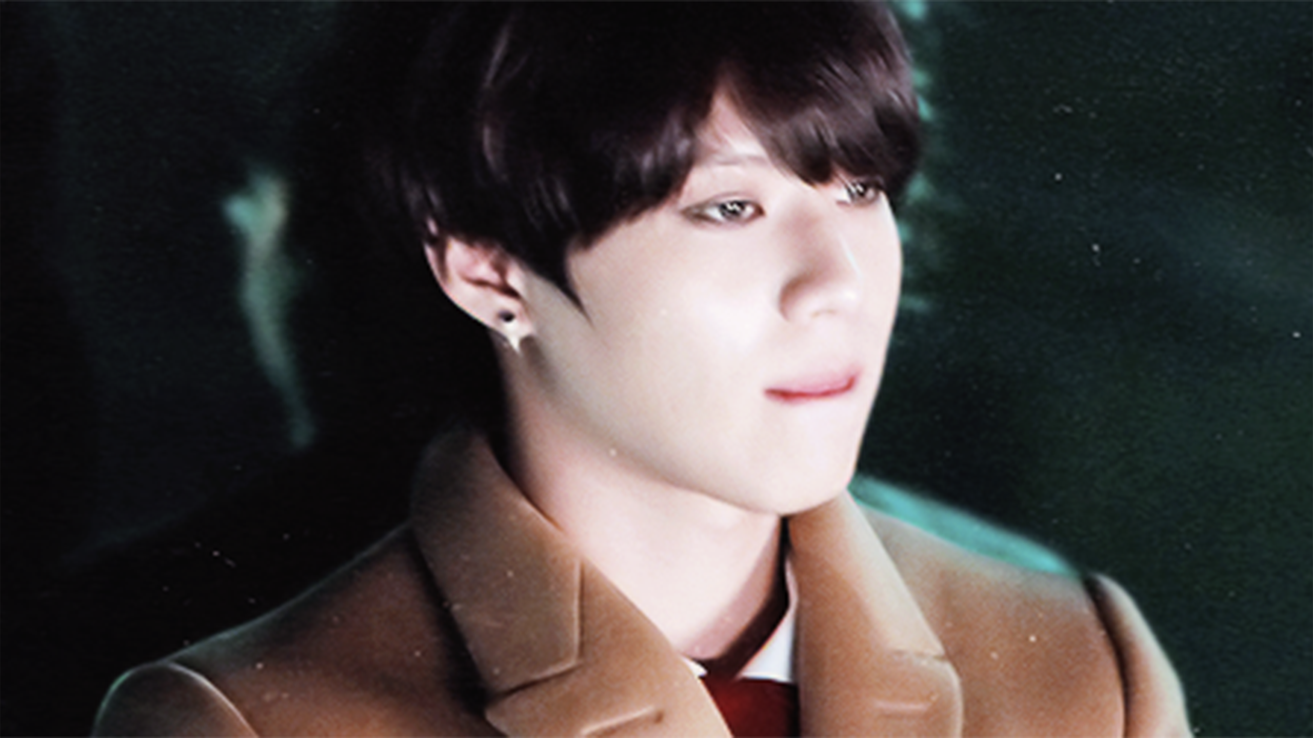 Taemin Wallpaper   SHINee Taemin Gif Wallpaper 36227657 2560x1440