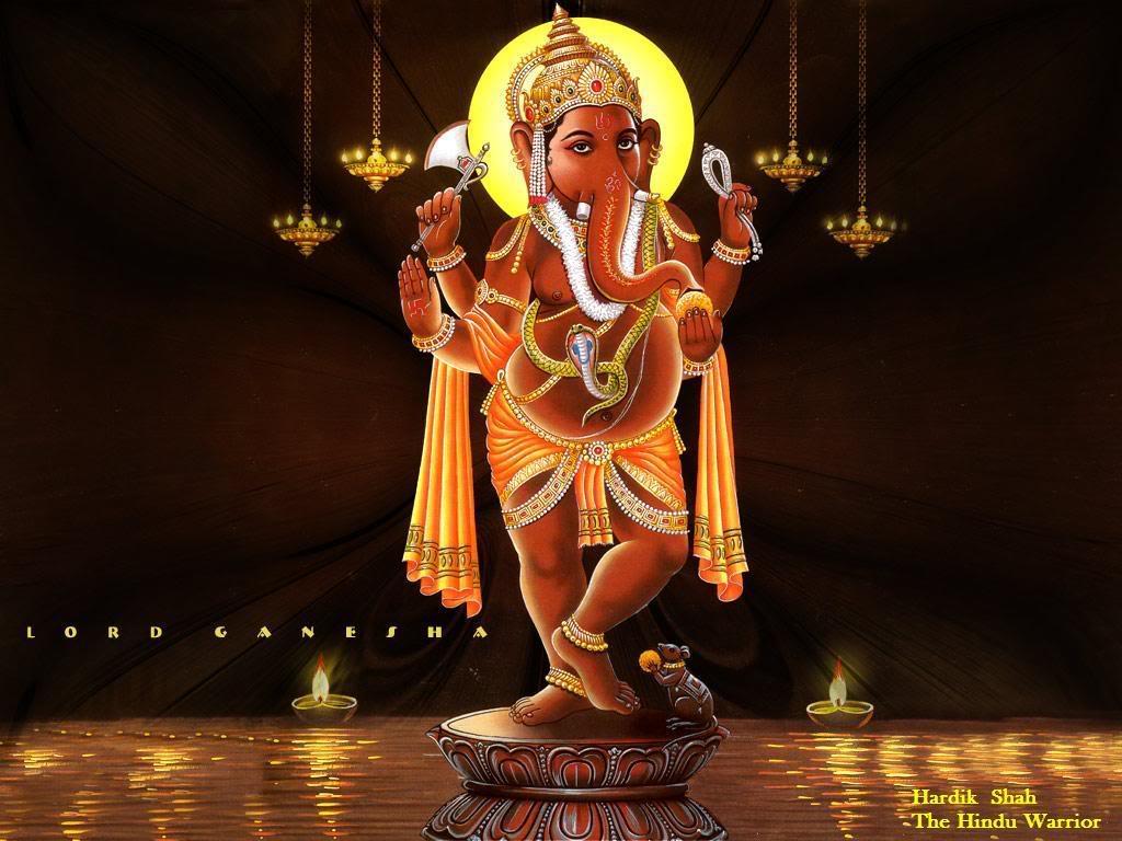 Hd wallpaper ganesh - Lord Ganesha Hd Wallpapers God Wallpaper Hd