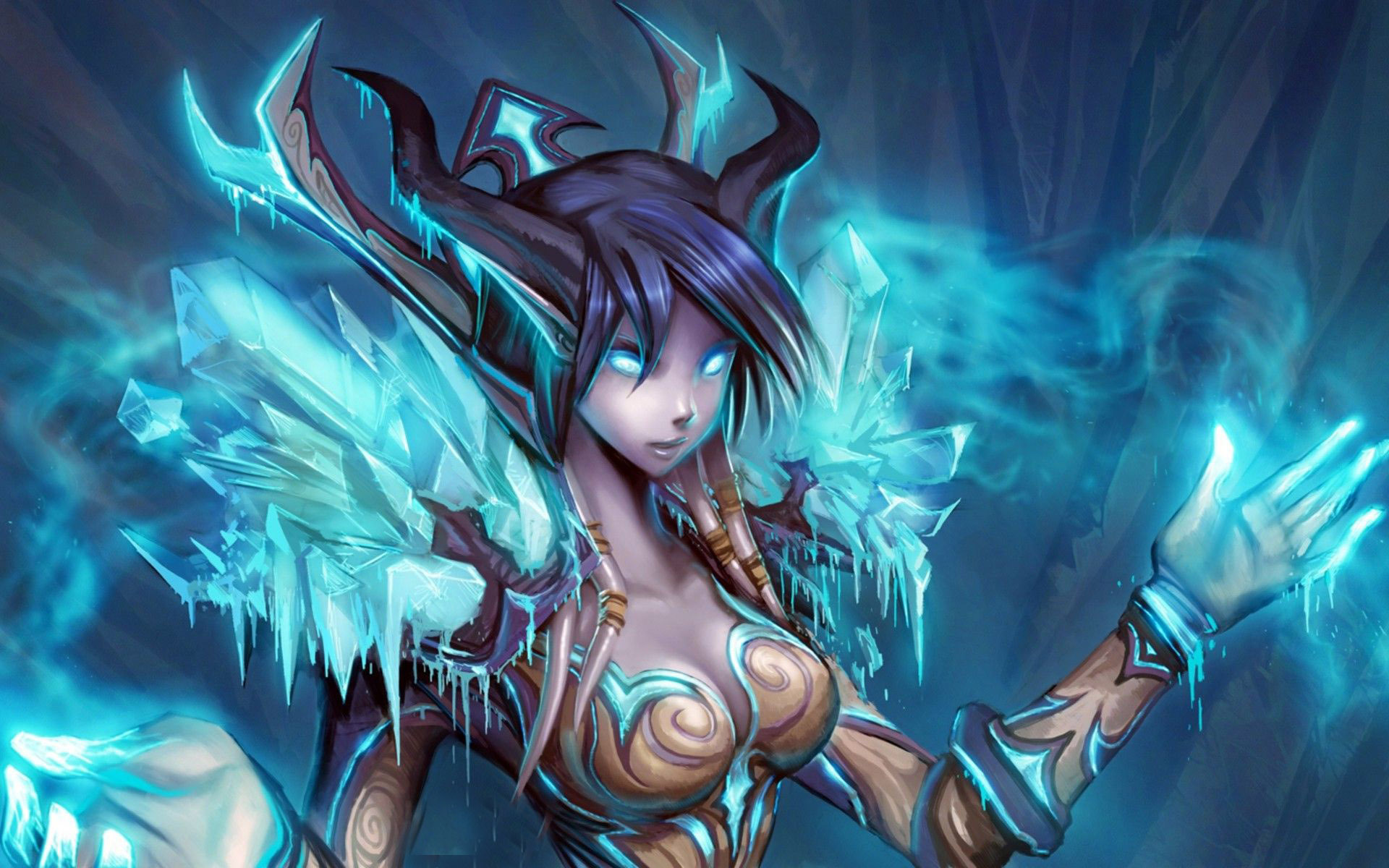 Draenei ecchi wallpaper sexual movies