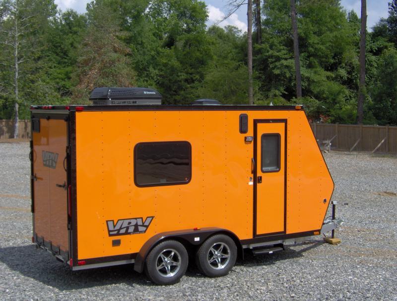 Quicksilver Vrv Cargo Camping Trailer | HD Walls | Find Wallpapers ...