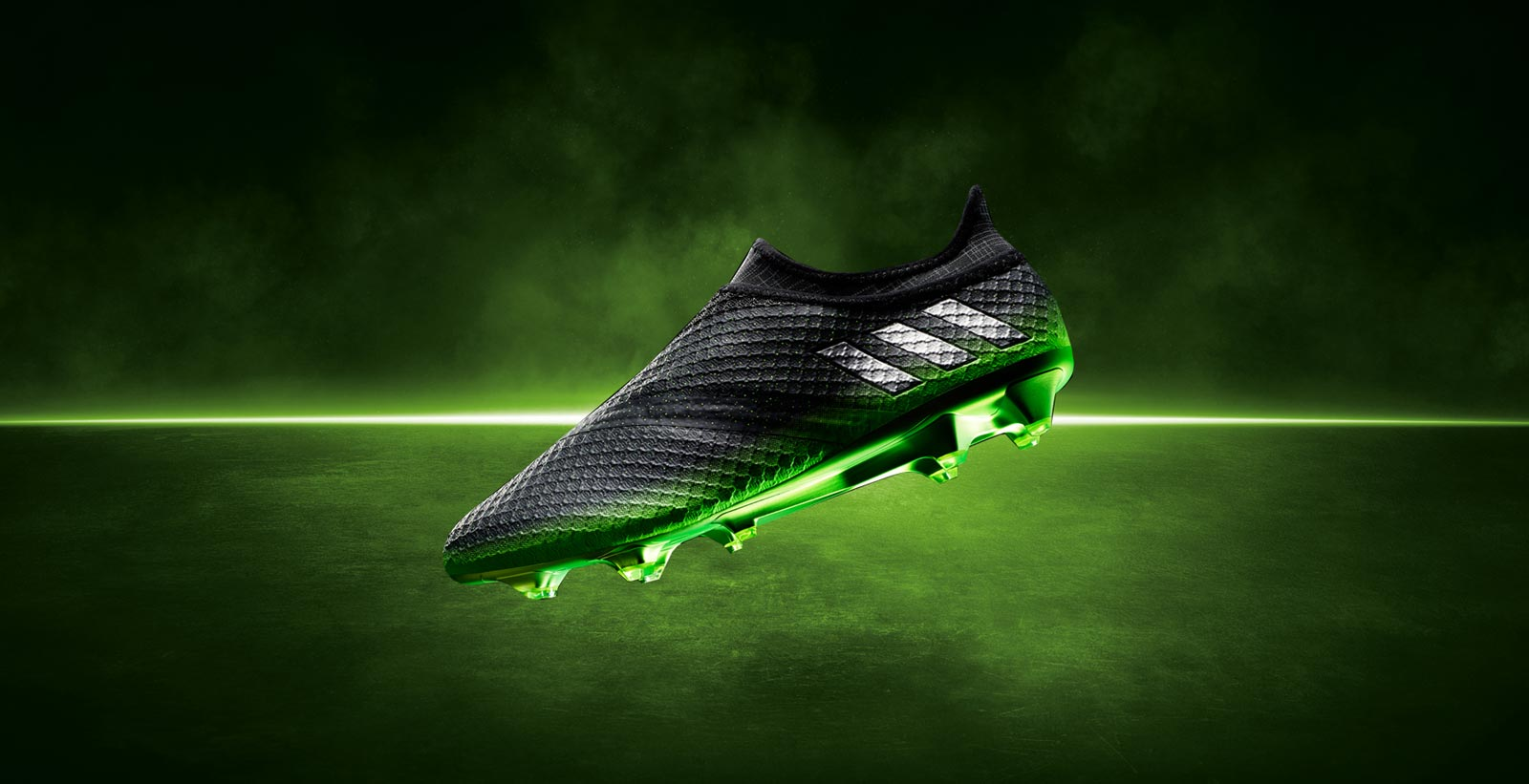 2cae2b6ff0c Adidas Messi 16 PureAgility Space Dust Boots Released 1600x821