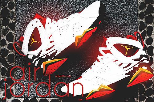 Jordans Tumblr Backgrounds Air jordan 7s myspace layout 500x333