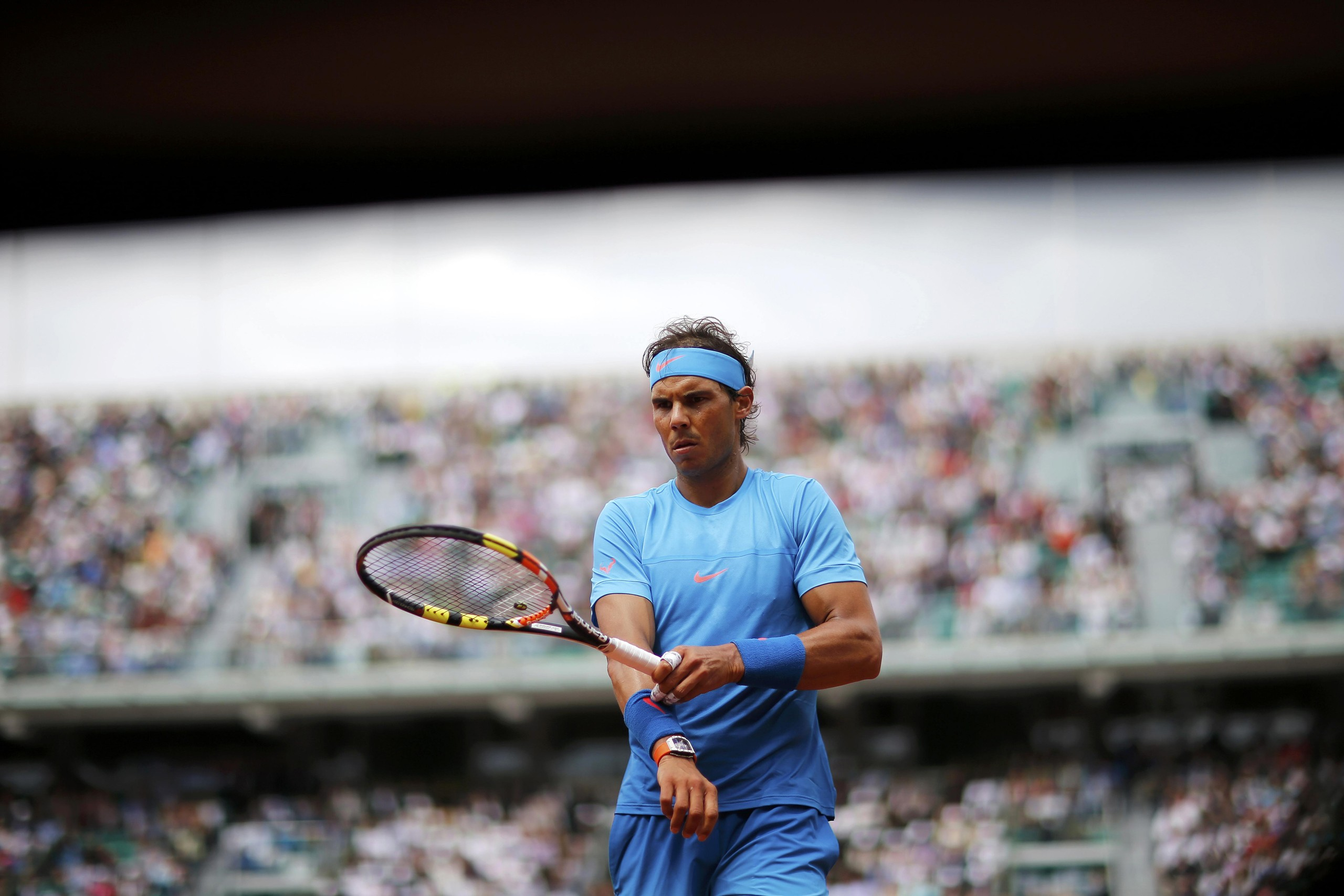 Rafael Nadal HD Wallpapers 2560x1707