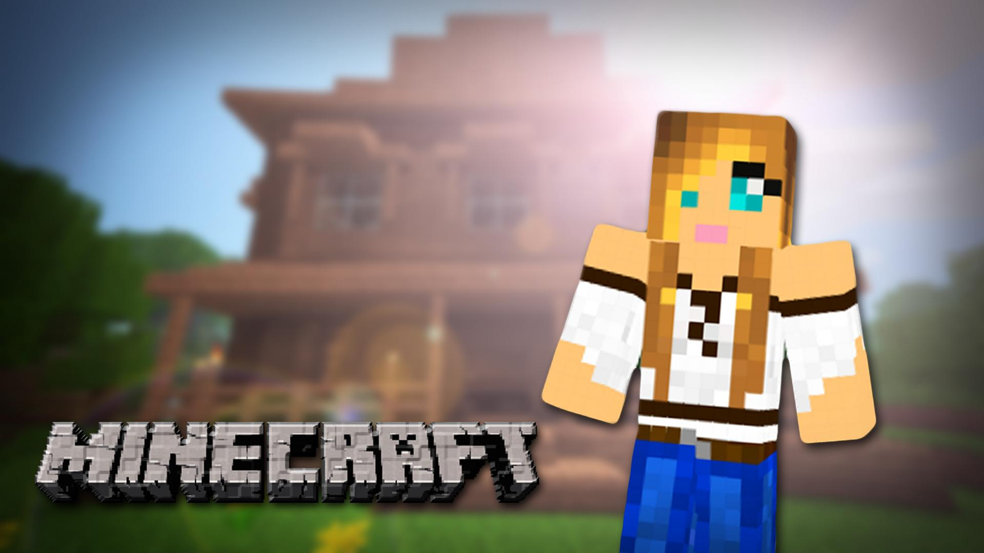 Planet Minecraft View topic   tomtheblobs Wallpaper and Avatar 1920x1080