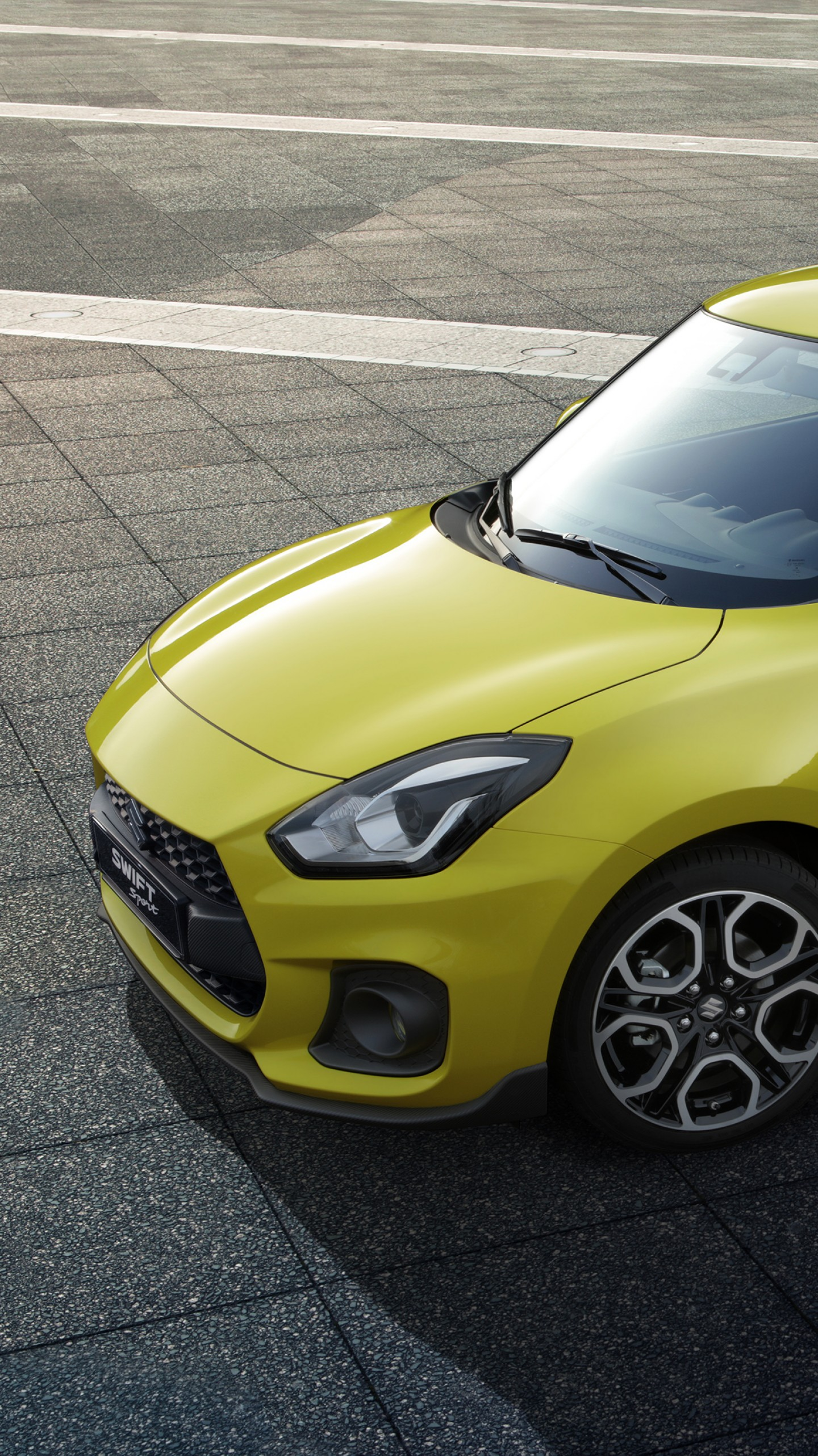 Suzuki Swift Sport Wallpapers 1440x2560
