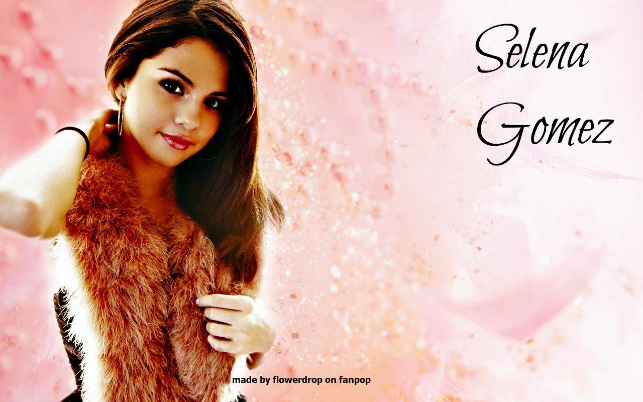 Selena Wallpaper   Selena Gomez Wallpaper 33039797 1280x800