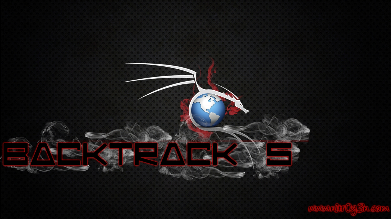 Free download My Backtrack Wallpaper deluxe stylezde