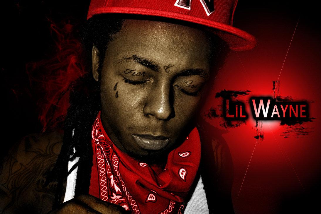 lil wayne hd rappers wallpaper   urbannation 1094x731