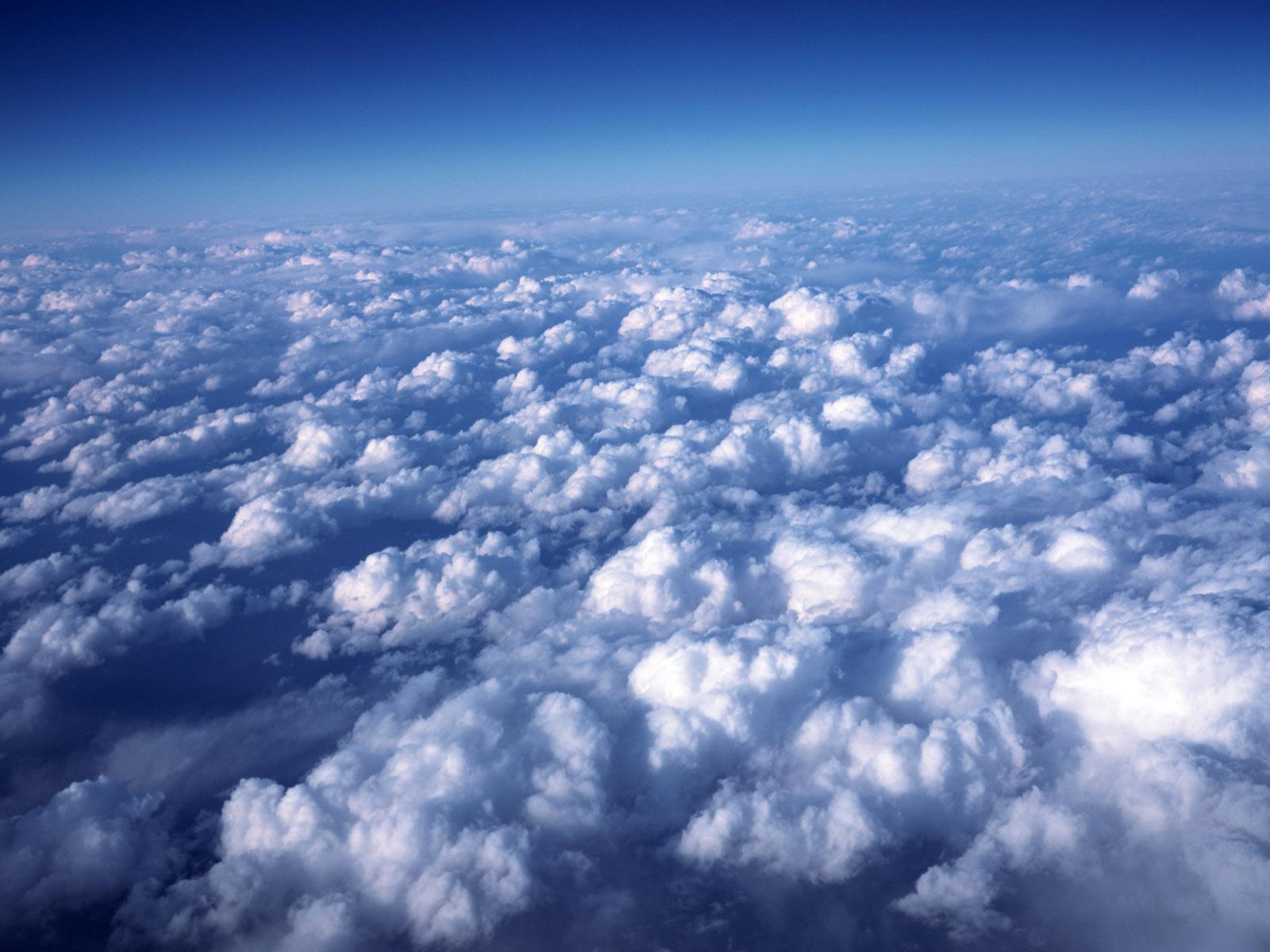 Cloud Wallpapers 1600x1200