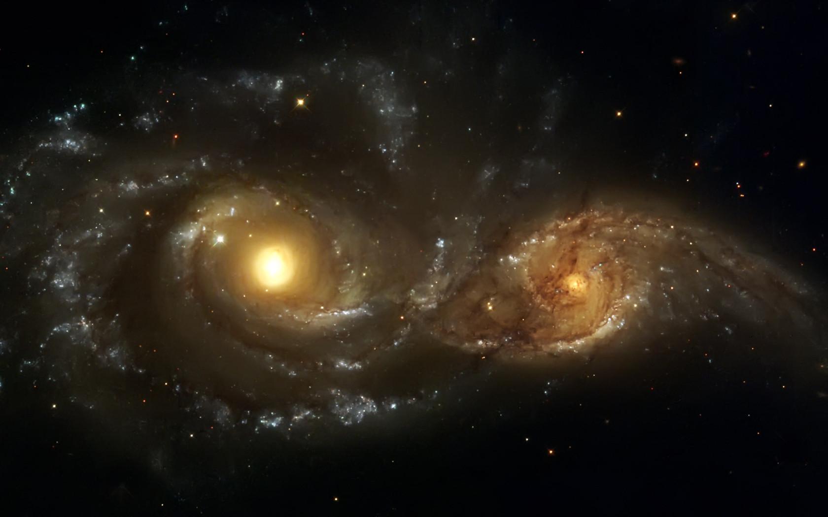 Deep space Desktop wallpapers 1680x1050 1680x1050