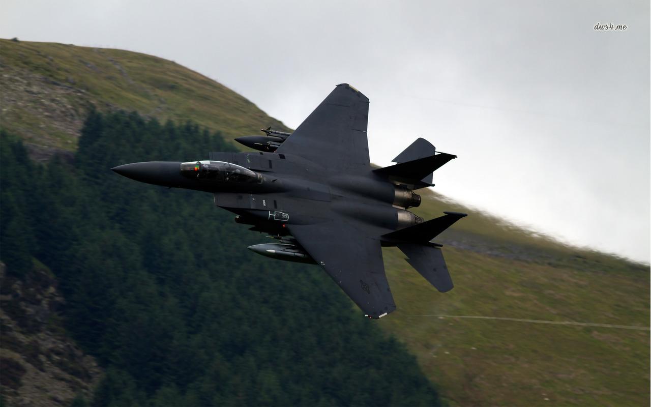Free download McDonnell Douglas F 21 Eagle wallpaper Aircraft ...