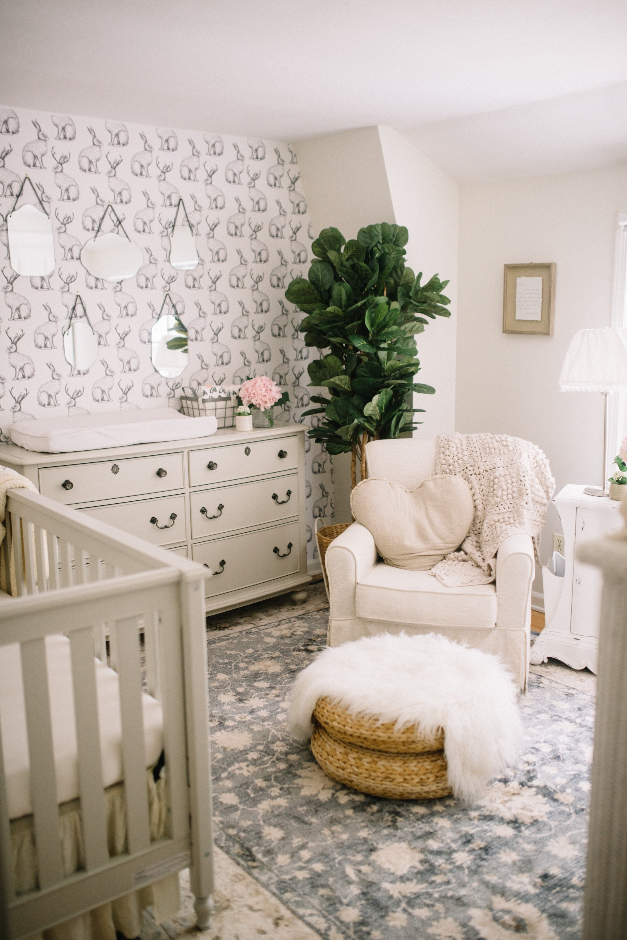 10 Whimsical Kids Room Accent Walls And How to Score the Look 2143x3212