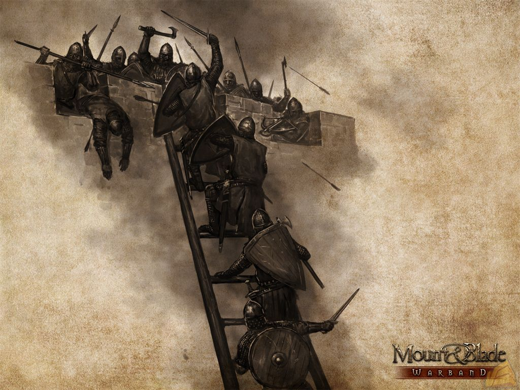 Free Download Mount Blade Warband 1024x768 For Your