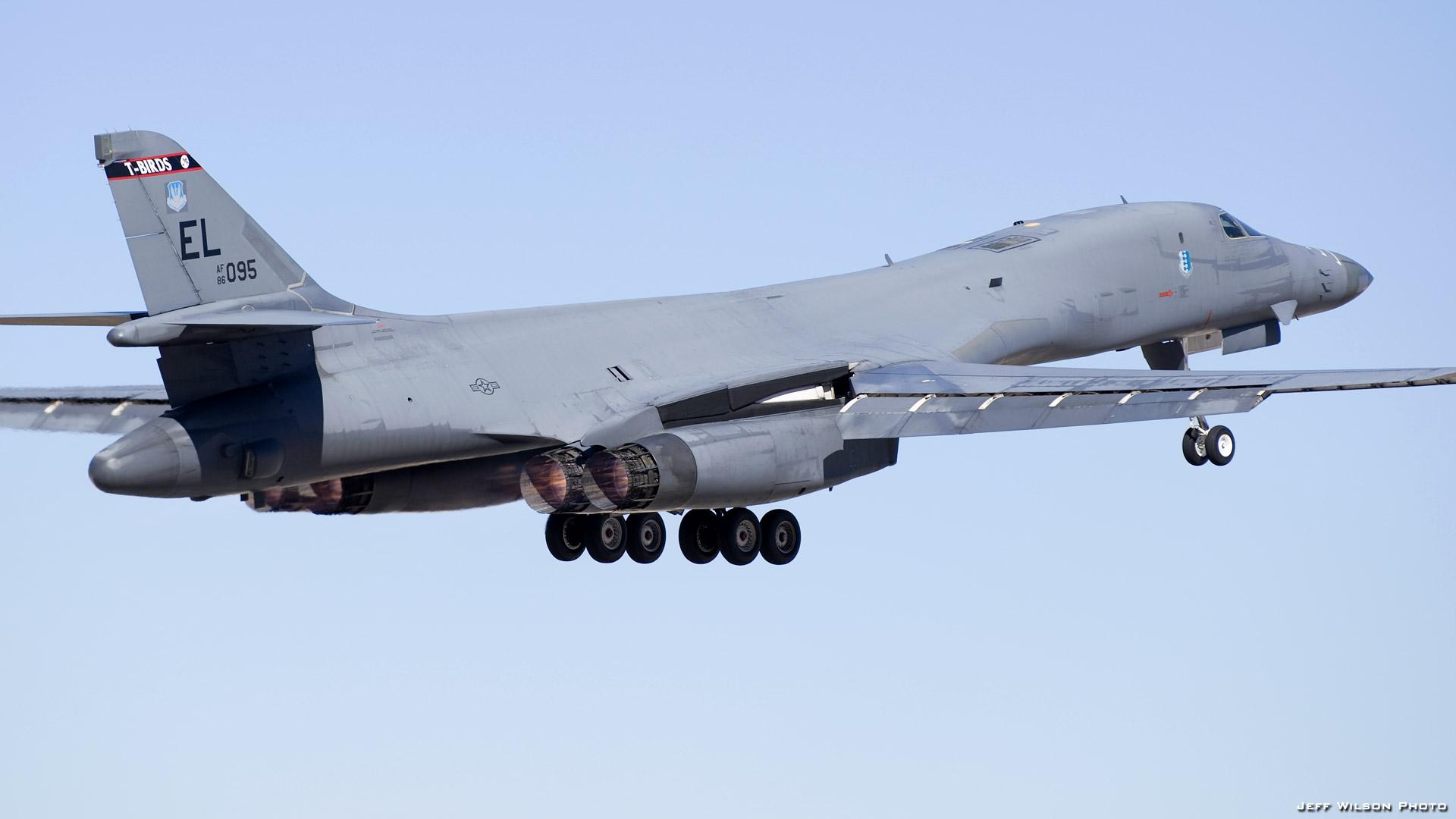 b 1b lancer bomber wallpaper - photo #18