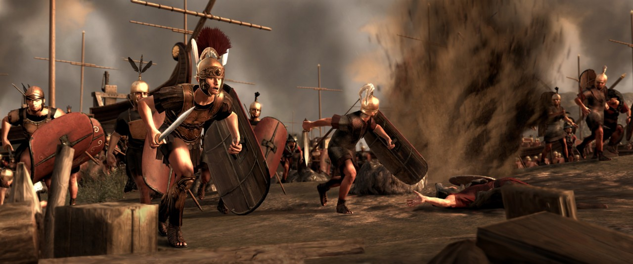 Wallpaper HD Total War Rome 2 HQ Download Wallpaper WallpaperMine 1280x534