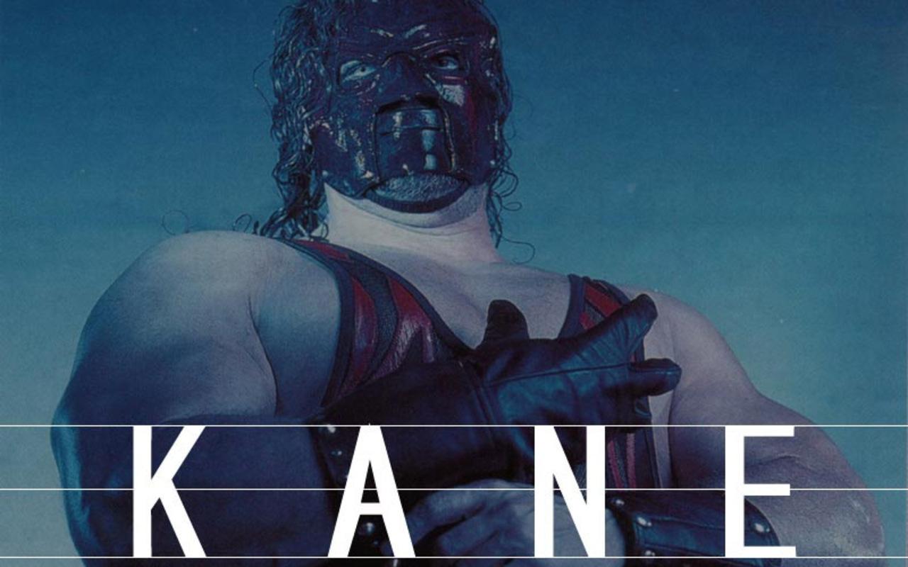 Kane   Professional Wrestling Wallpaper 4387278 1280x800
