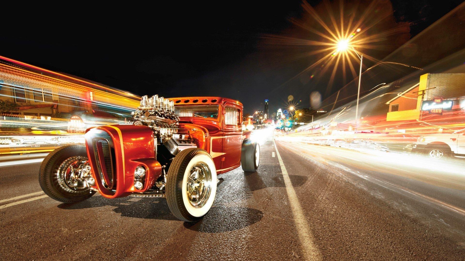 Fahrzeuge   Hot Rod Wallpaper 1920x1080