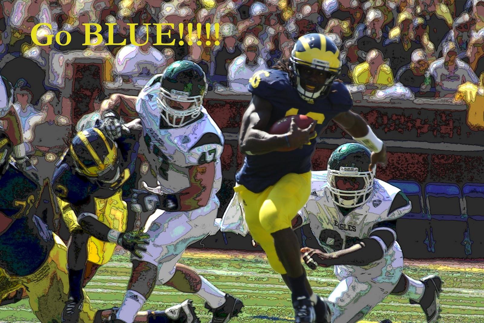 Football Field as Background college football wallpapers desktop 1600x1067