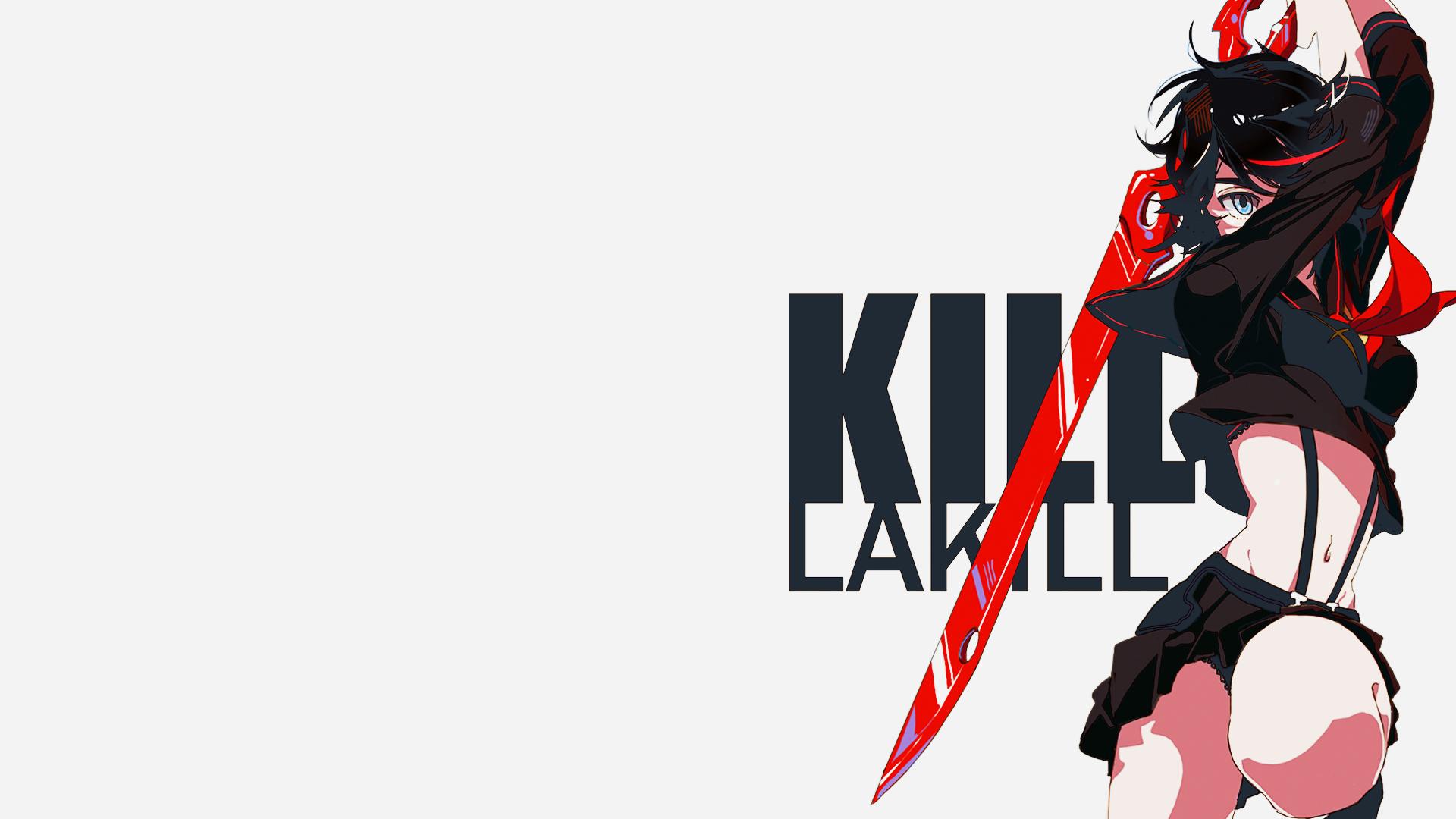Kill la Kill   Wallpaper 1920x1080 by ArtofKillian on deviantART 1920x1080