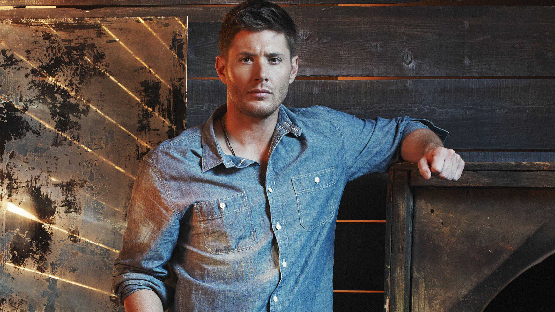 [47+] Jensen Ackles Wallpaper HD on WallpaperSafari