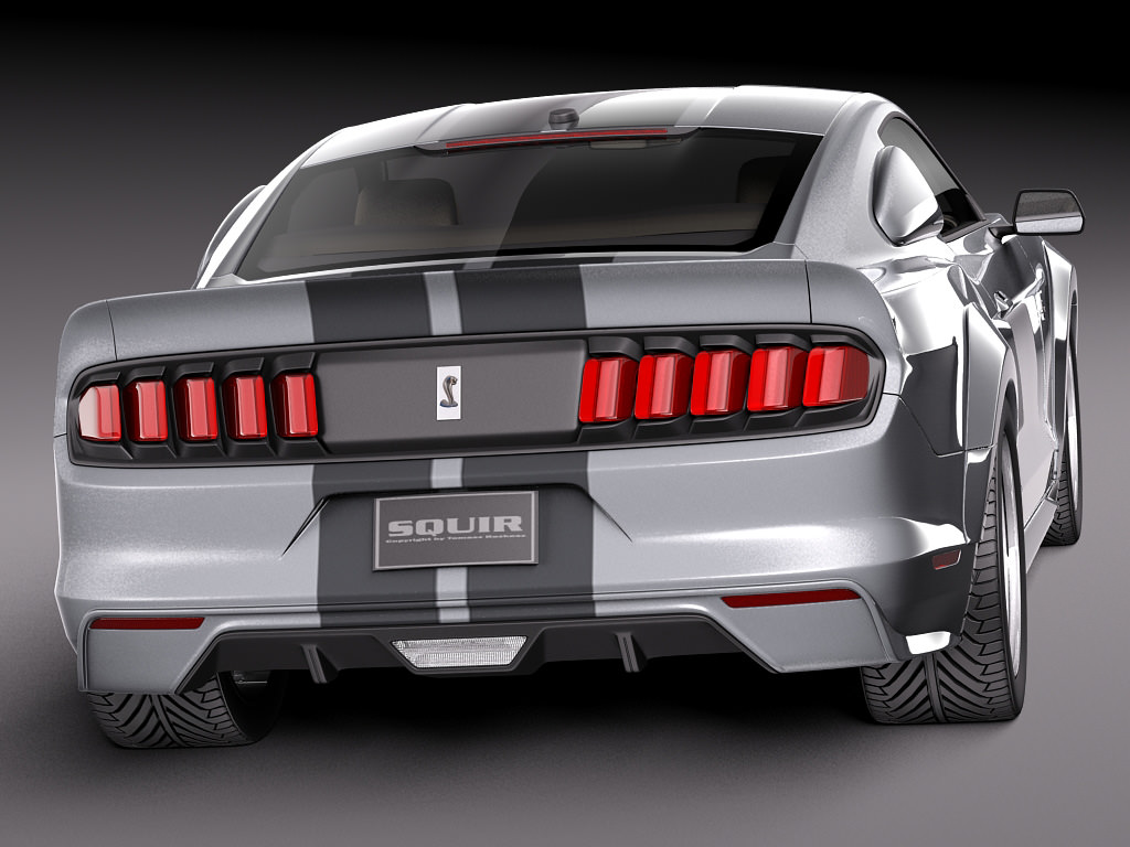 2015 ford mustang gt500 high definition wallpaper download