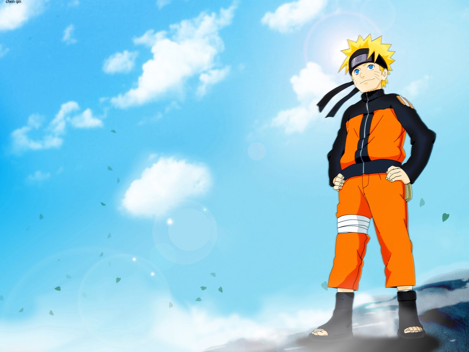 Naruto HD Wallpapers 1600x1200