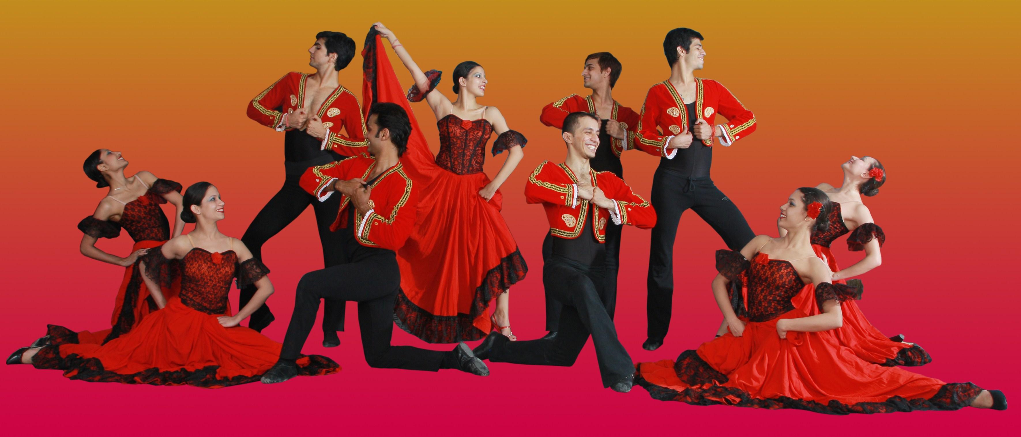 flamenco wallpaper wallpapersafari - photo #16