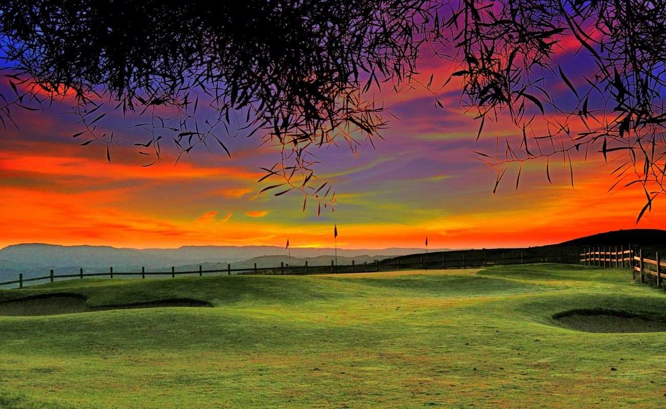 72 Golf Background Images On Wallpapersafari