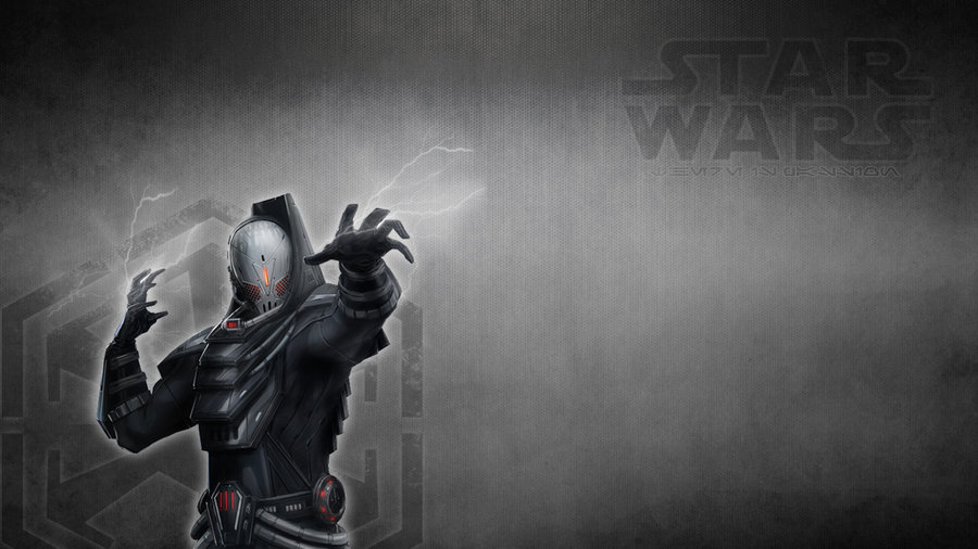 Sith Inquisitor Wallpaper HD by zevin 900x506
