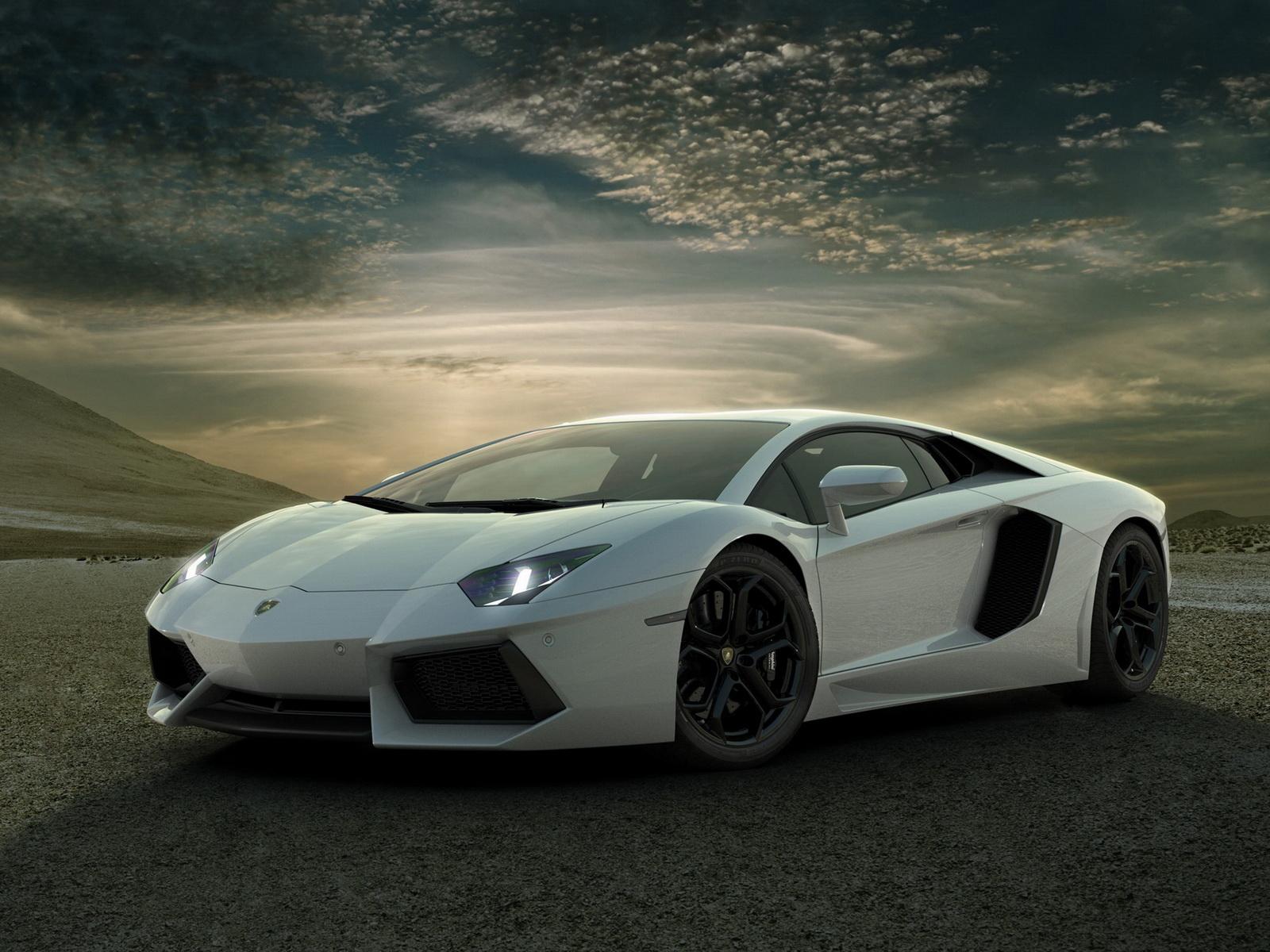 Auto Lamborghini Lamborghini Aventador 030063 jpg 1600x1200