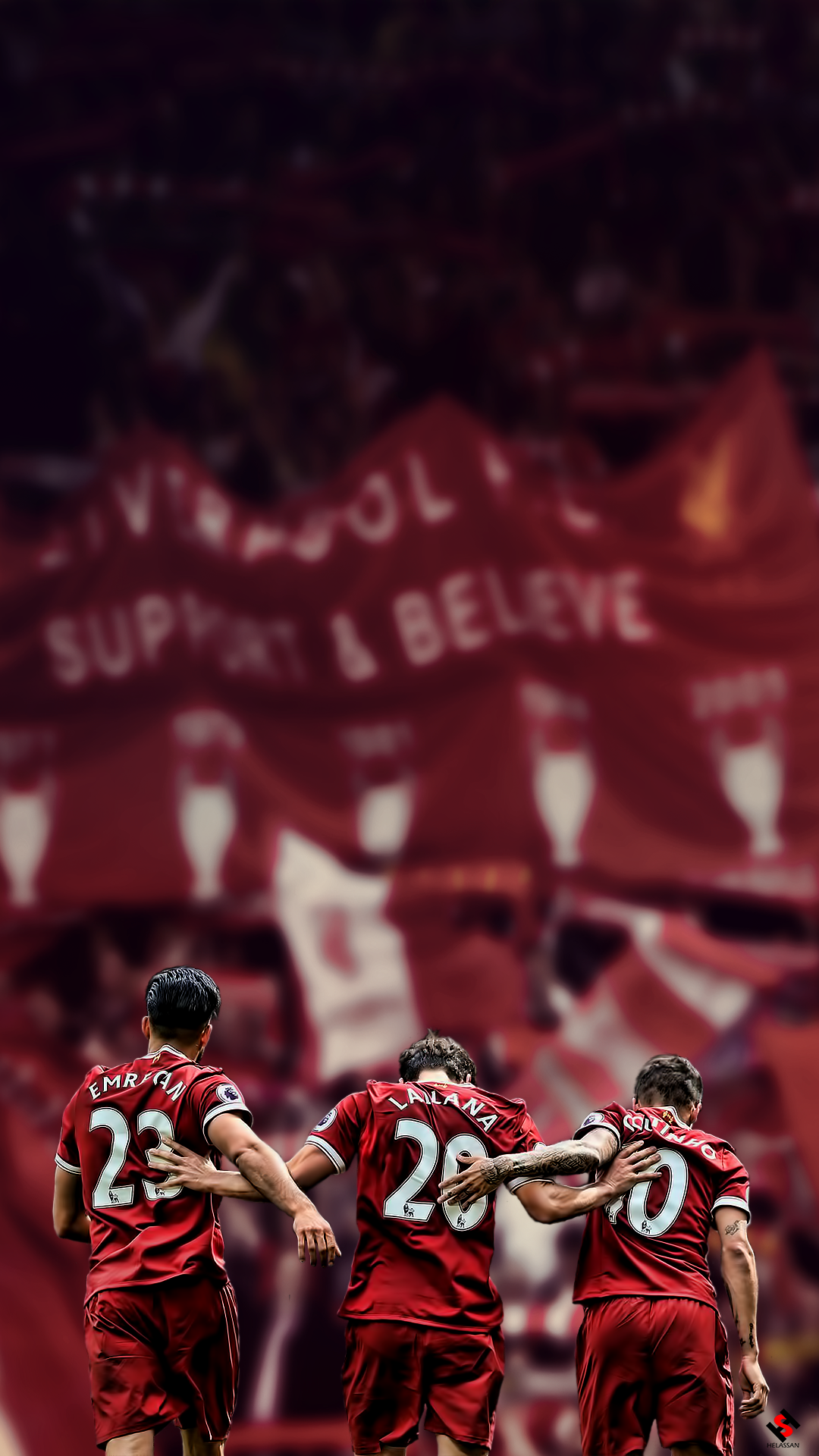 Best Liverpool Wallpaper 2019 82421 Wallpaper Download HD Wallpaper 1080x1920