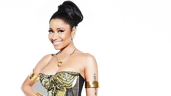 Nicki Minaj to headline X Games Austin 576x324