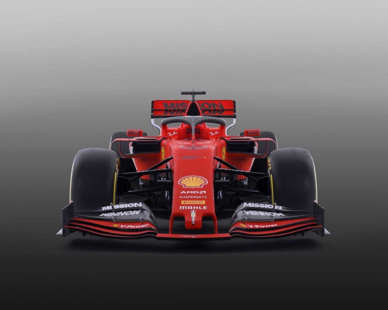 Free download Download 1280x1024 Ferrari Sf90 Formula 1 ...