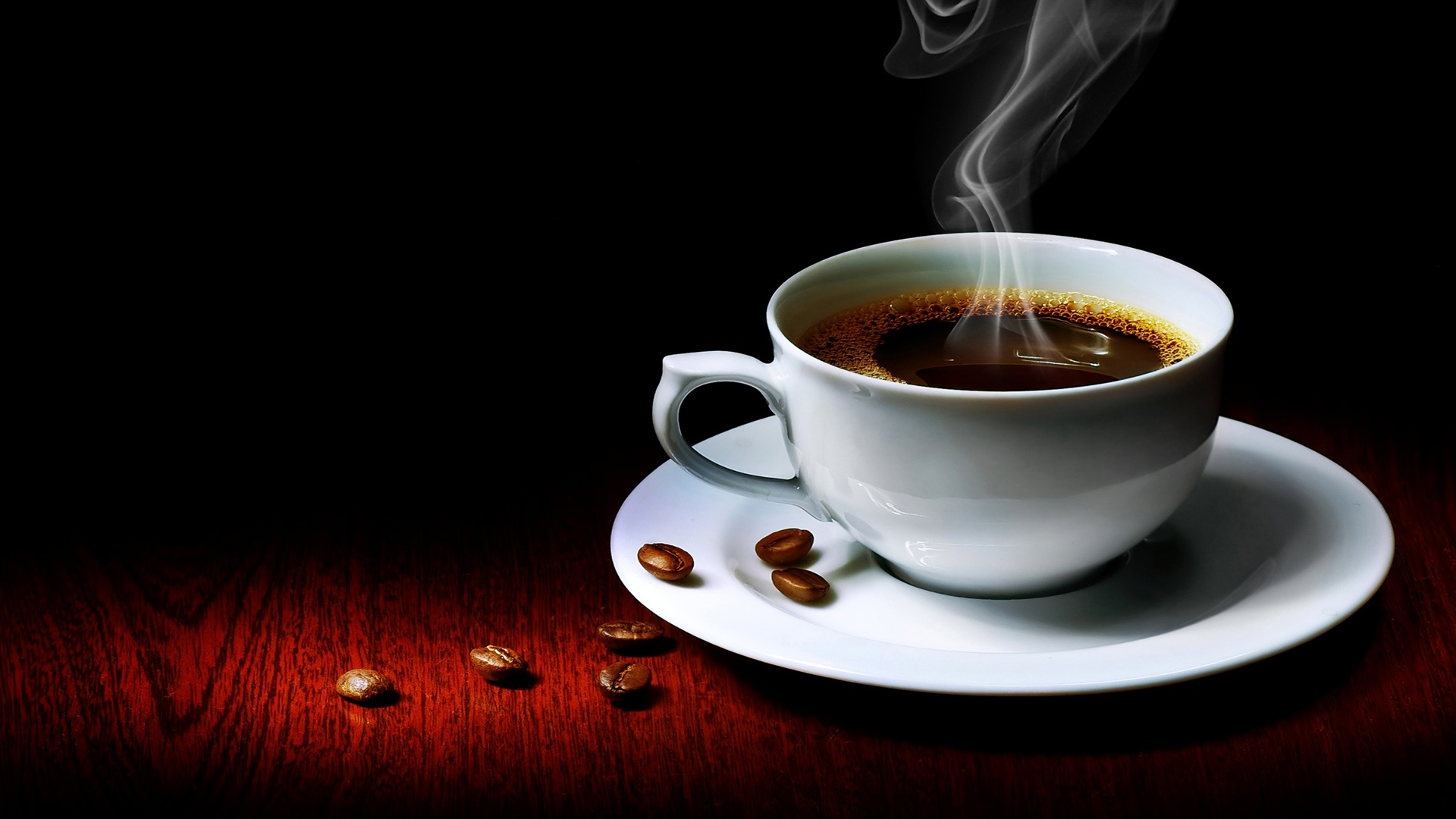 Coffee Hd Wallpapers | Free Coffee Cup Hd Wallpapers | Coffee Beans .