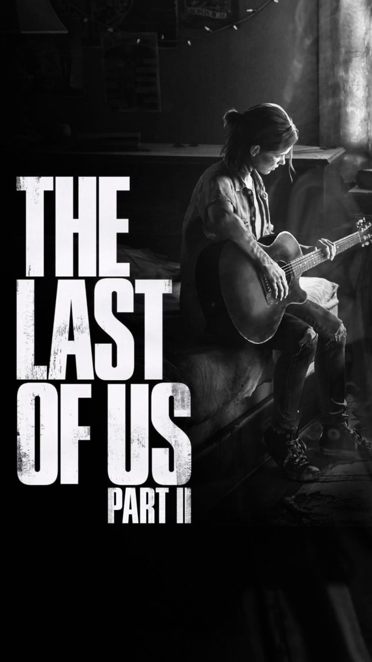 Last Of Us Iphone Wallpaper 40 Pictures 750x1334