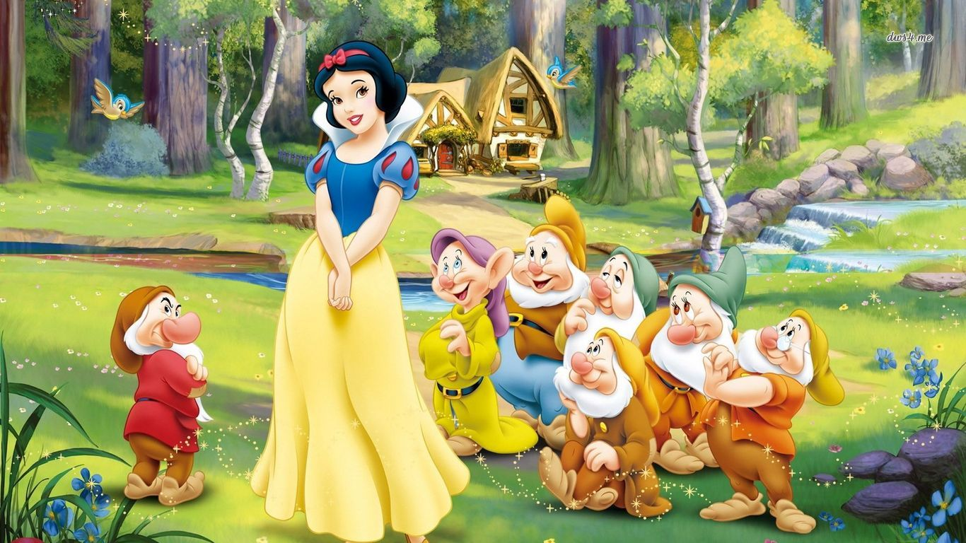 126 Inspirational Images Pics In Hindi Pictures of snow white and seven dwarfs