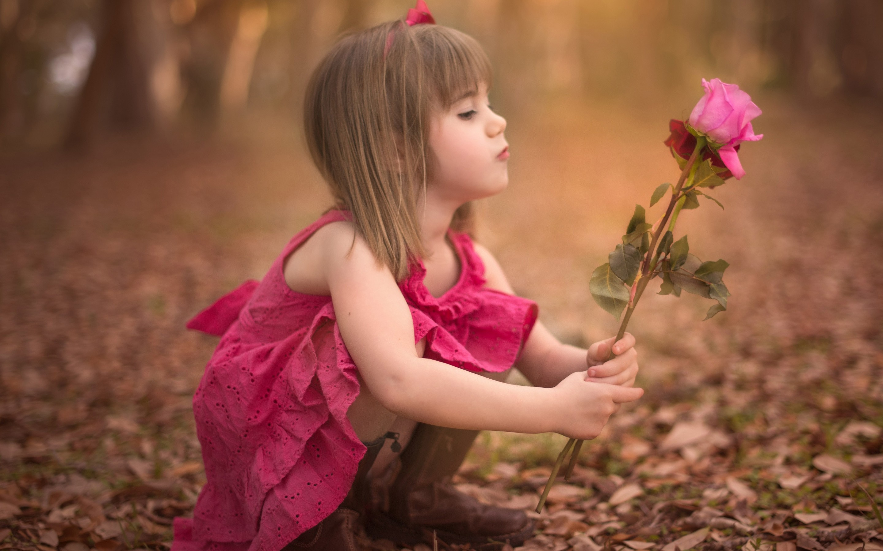 Cute Wallpapers For Girls Wallpaper 2880x1800