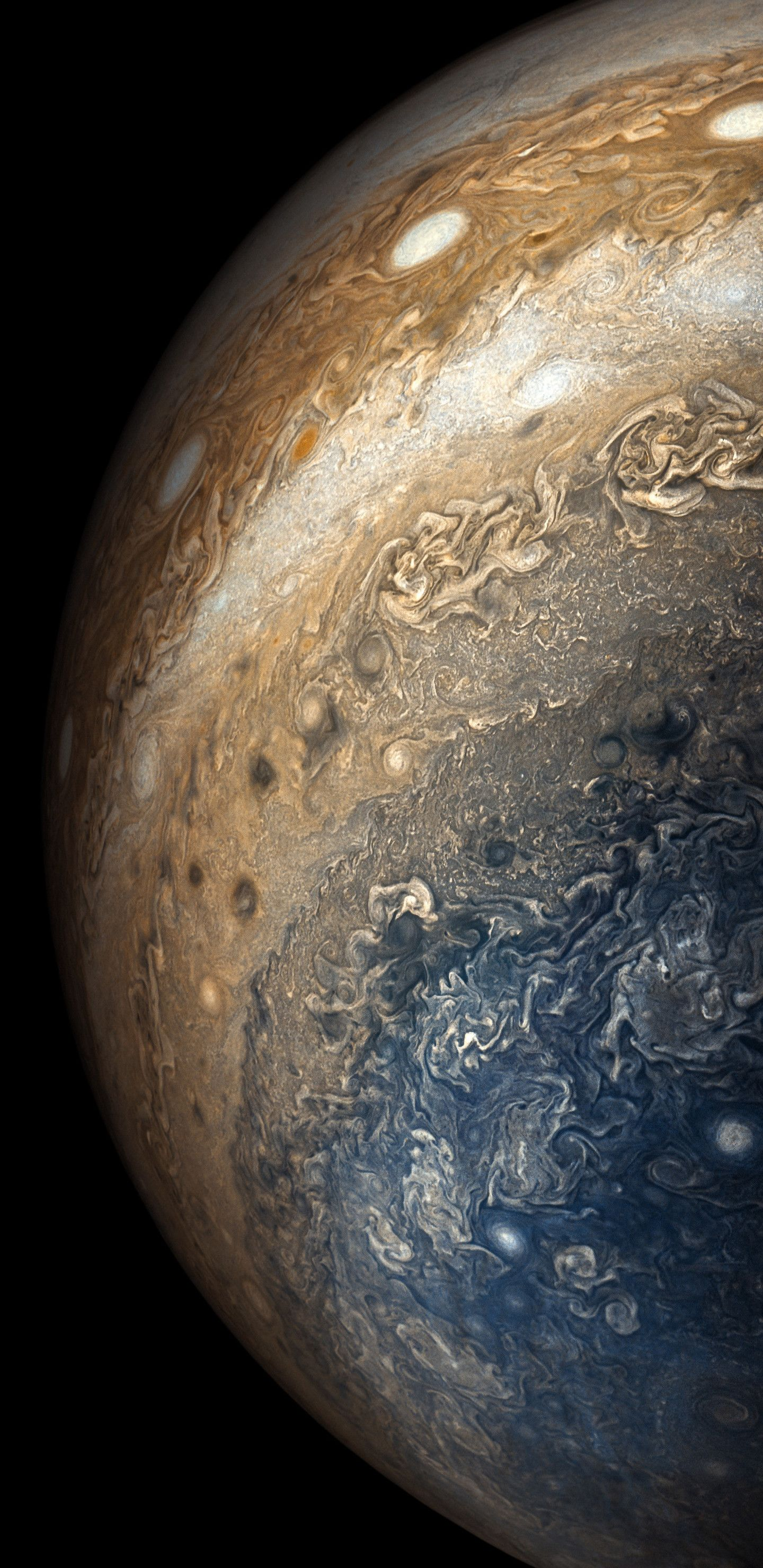 Jupiter 4K Phone Wallpapers   Top Jupiter 4K Phone 1440x2960