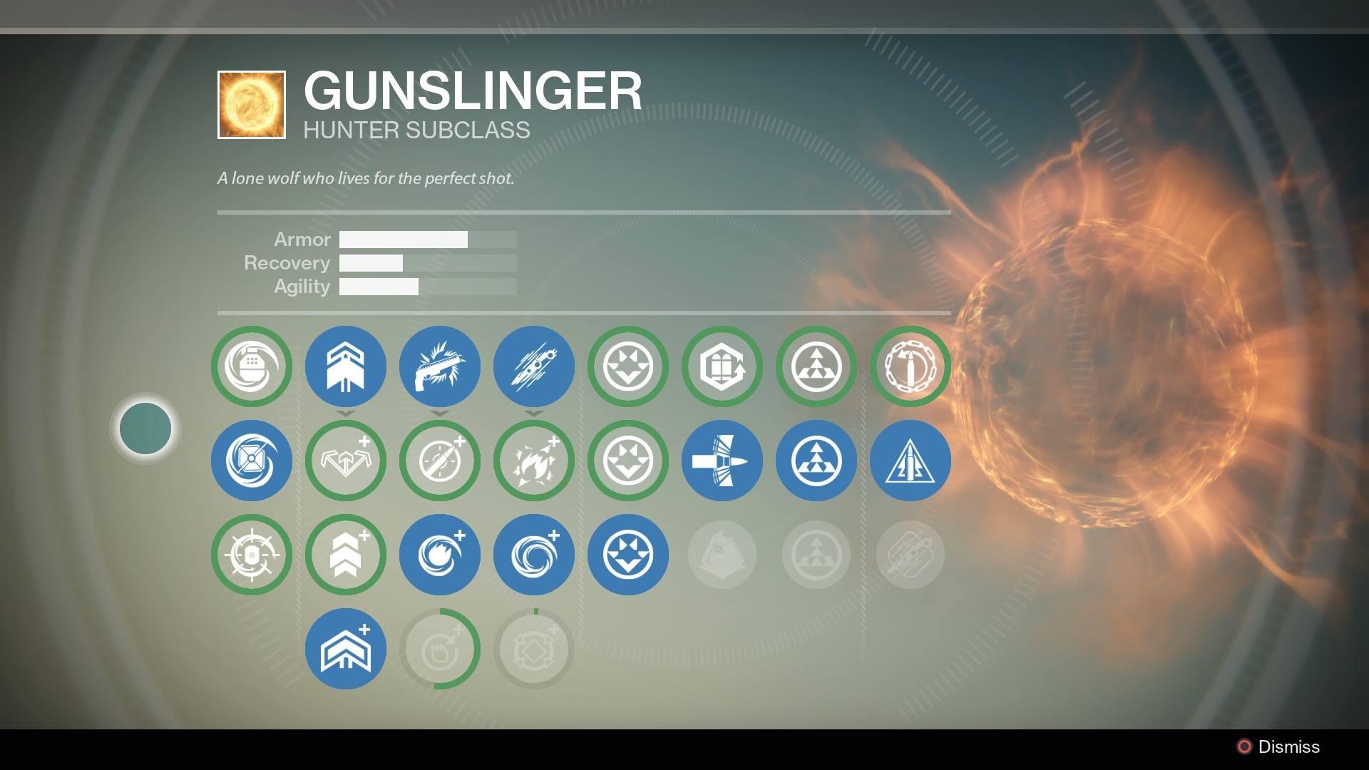 Photos destiny hunter gunslinger wallpaper page 2 1920x1080