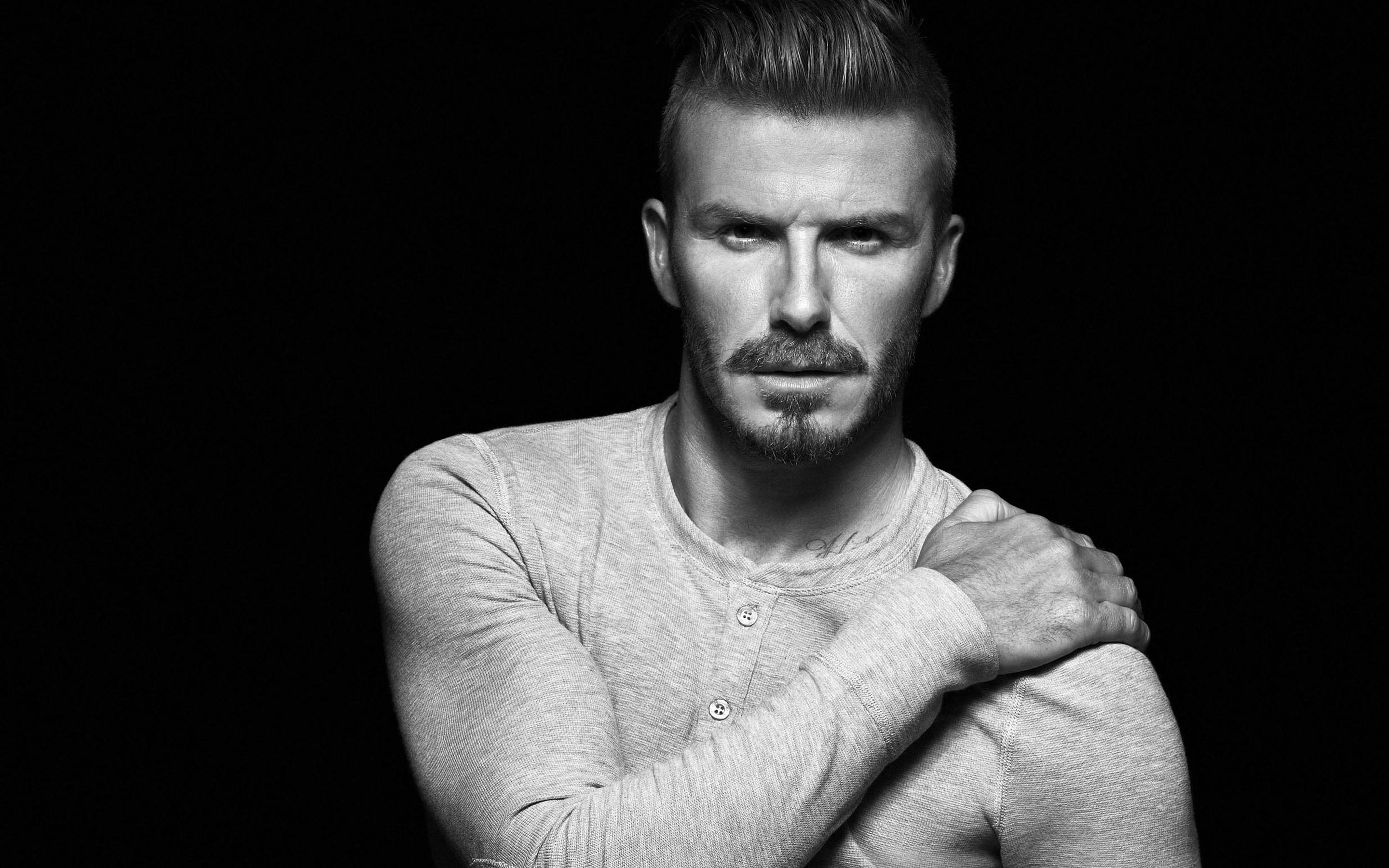 David Beckham 2014   Wallpaper High Definition High Quality 2880x1800